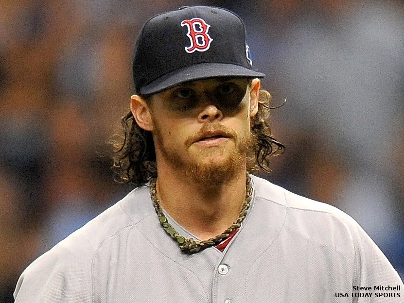 Clay Buchholz think