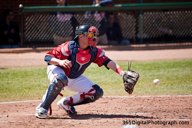 Catcher Framing or: How I Learned To Stop Worrying And Love The Umps ...