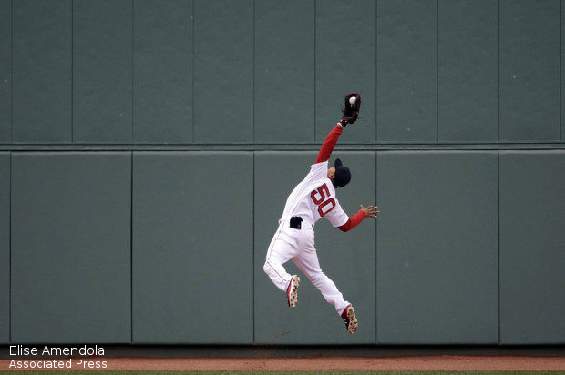 Mookie Betts IMG 1