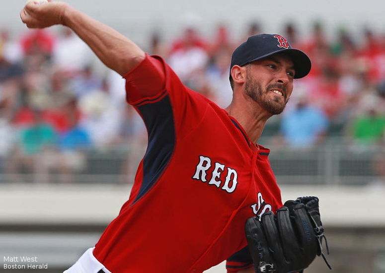 Porcello Latest Start Feat IMG