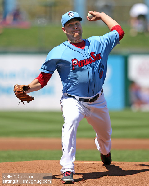 PawSox Recap 2015 Pitching and D IMG 1