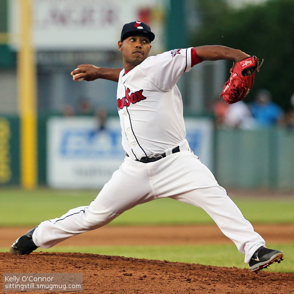 PawSox Recap 2015 Pitching and D IMG 3