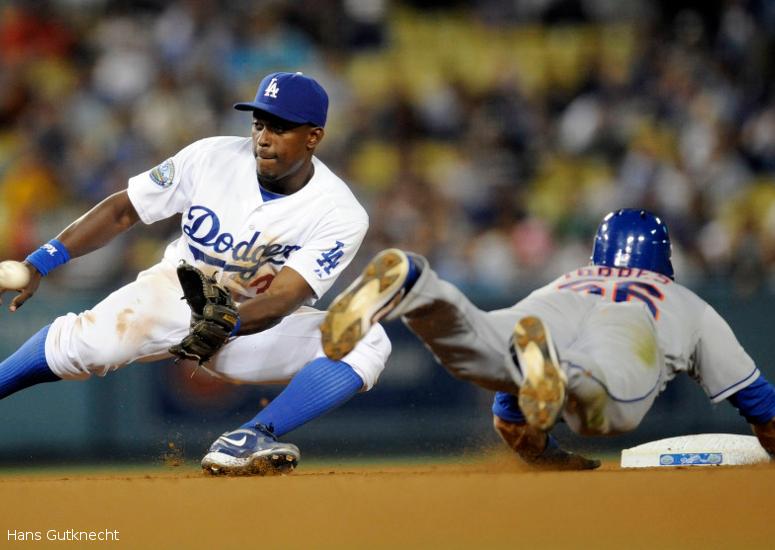 Los Angeles Dodgers 2015 Schedule