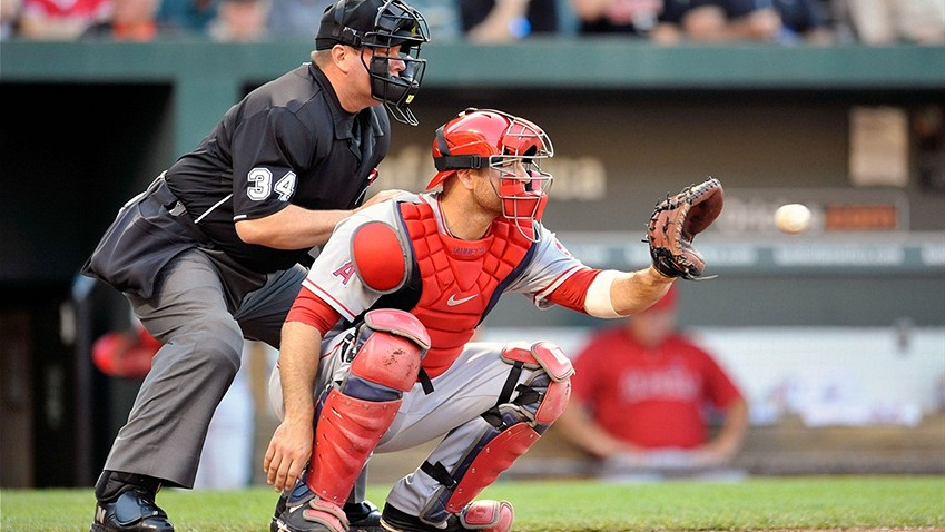 Is Catcher Framing Disappearing? - SoSH