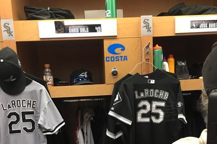 Laroche-locker