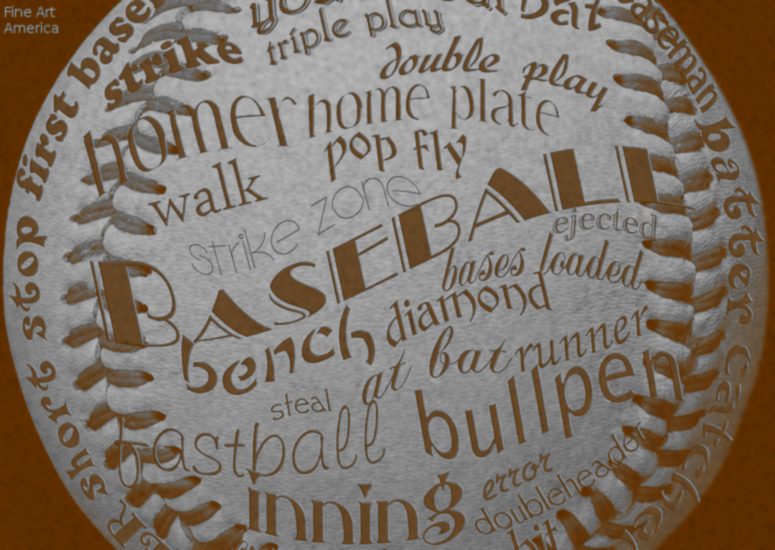 SoSH Baseball Glossary