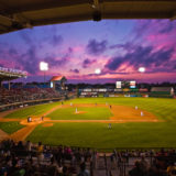 Red Sox Minor League Gameday July 26, 2016