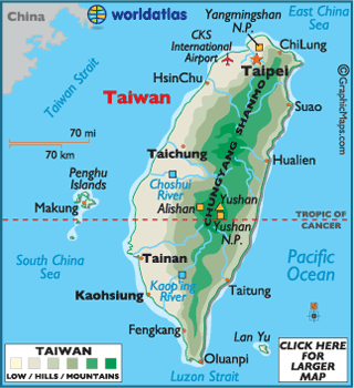 Taiwanese and Cuban Major Leaguers