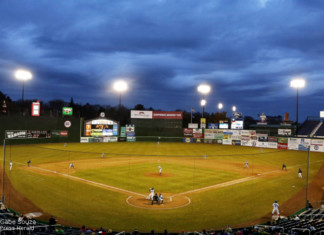 Red Sox Minor League Gameday