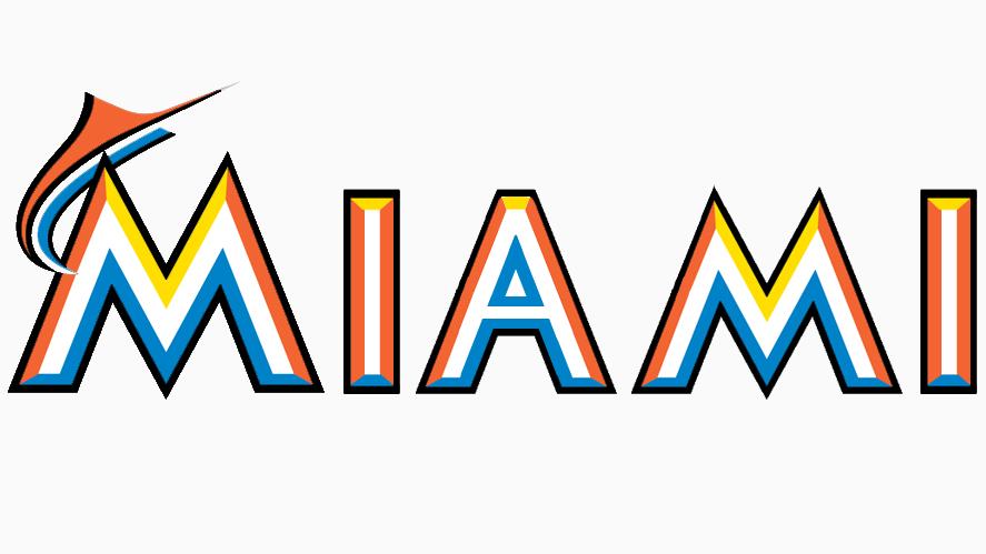 marlins baseball logo