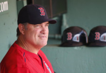 Red Sox Skipper John Farrell