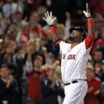 David Ortiz Joins Strange Company