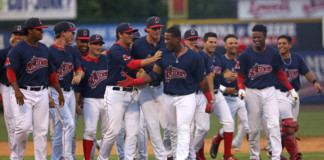2016 Lowell Spinners Recap
