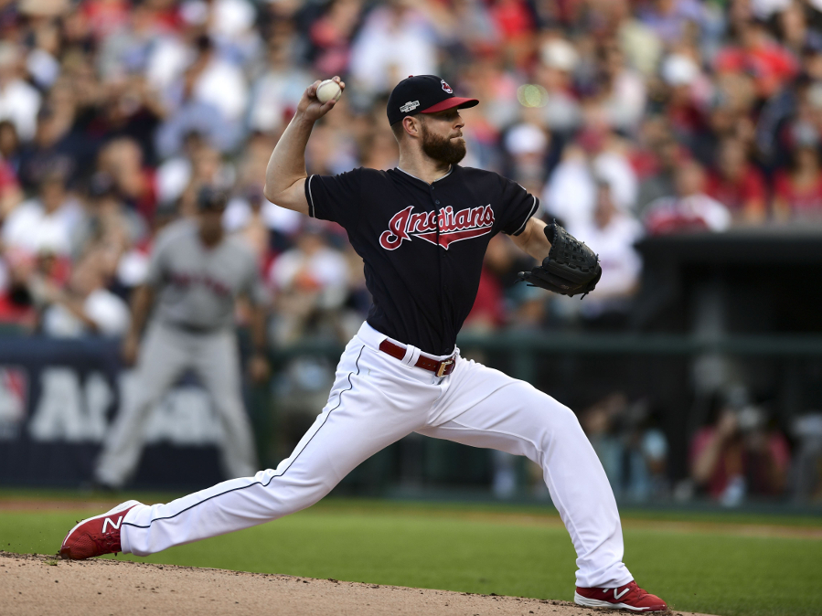Cleveland Blanks Boston