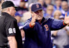 Umpire Strike Zone Analysis