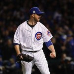 Chicago Cubs Stave