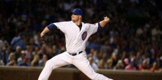 Jon Lester Outpitched Johnny Cueto