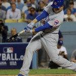 Cubs Offense Shows Life