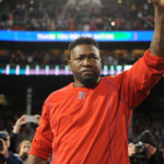 David Ortiz Says Farewell