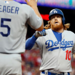 Justin Turner Powered