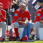 Red Sox Rotation Will Rely