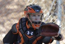 MLB Catcher Framing