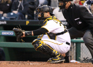 2015 MLB Catcher Framing Rankings