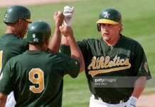 1999 Oakland Athletics
