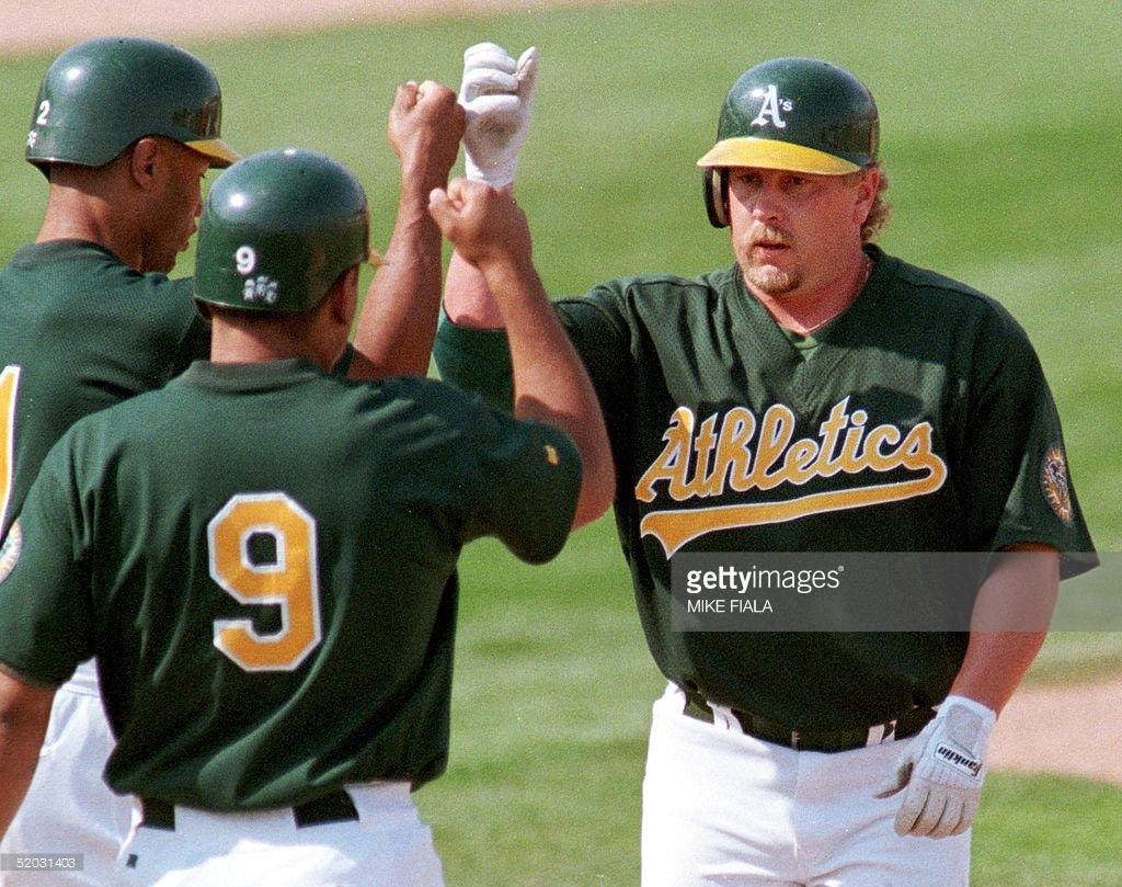 1999 Oakland Athletics