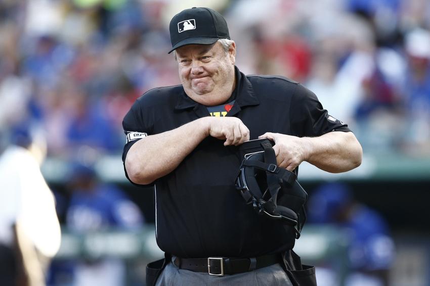 Umpires Call