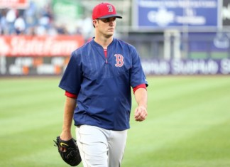 Drew Pomeranz Rejects Bullpen