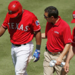Adrian Beltre Replacements