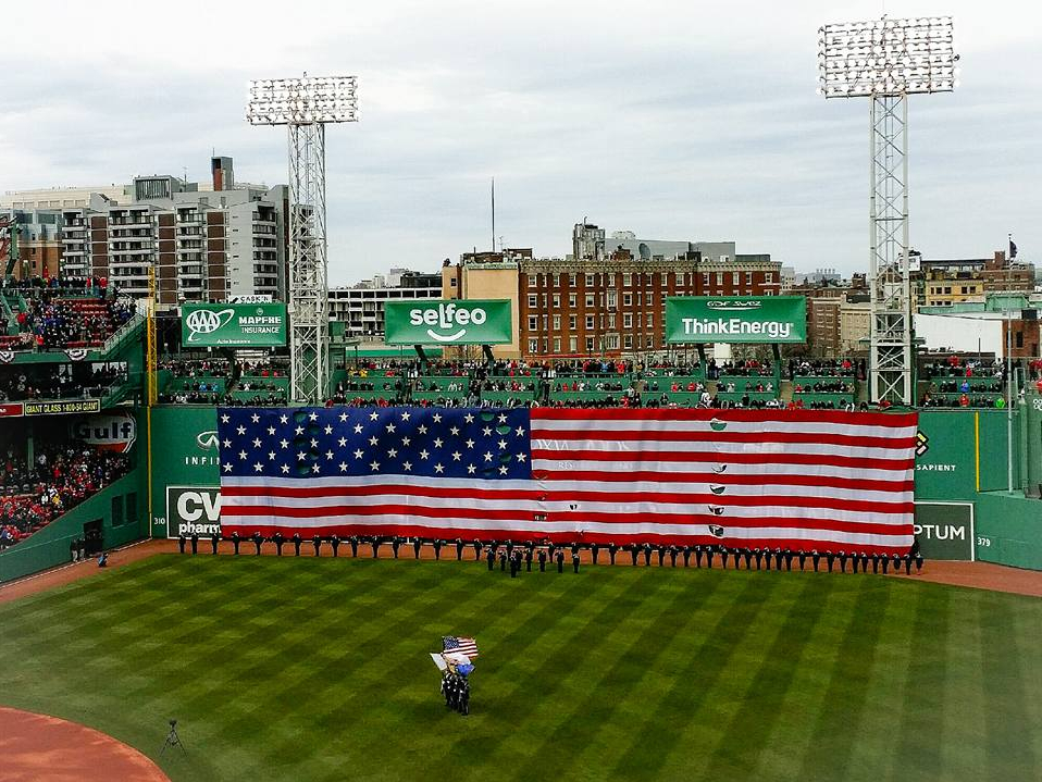 Red Sox Home