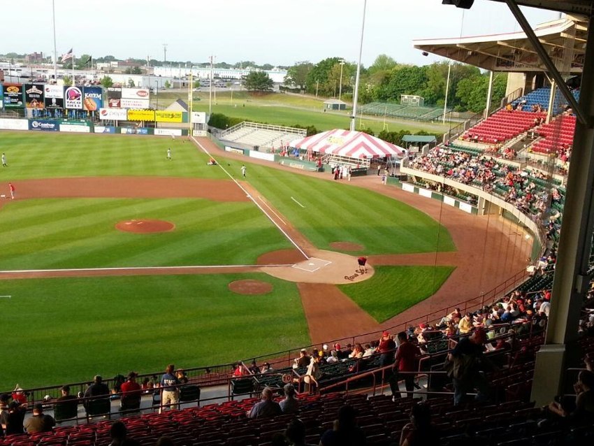 Red Sox Minor League