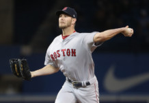 Chris Sale Mechanics