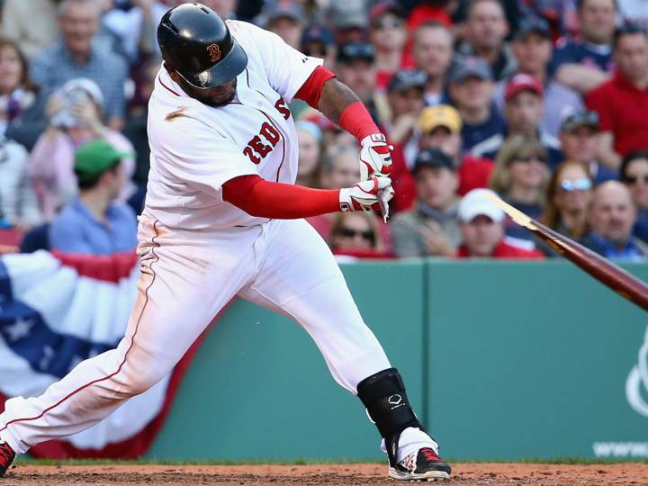 Red Sox Roster Crunch